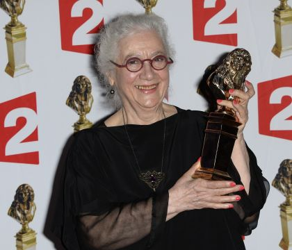 Mort de la comédienne Isabelle Sadoyan, grande dame du théâtre