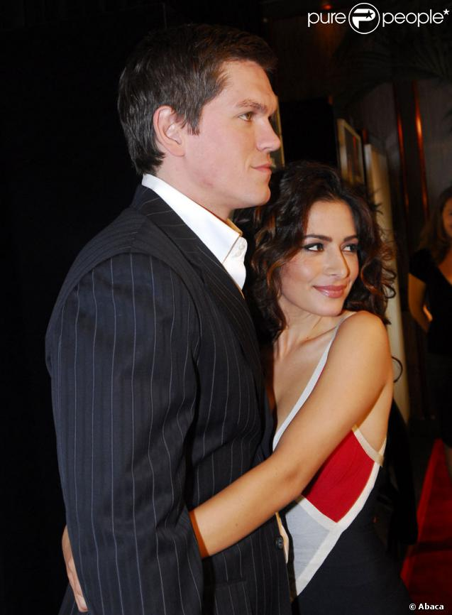 sarah shahi and steve. sarah shahi steve howey
