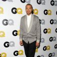 """Jesse Williams - Soiree """"GQ Men Of The Year"""" au Wilshire Ebell Theatre a Los Angeles. Le 12 novembre 2013"""