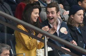 Louis Sarkozy : Moment romantique et musical avec sa chérie Natali Husic