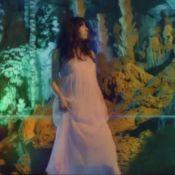 """Nolwenn Leroy : Enceinte et mystérieuse dans le clip de """"Gemme"""""""