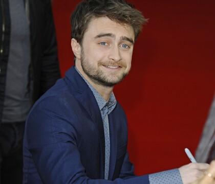 Daniel Radcliffe porte secours à un passant blessé au couteau