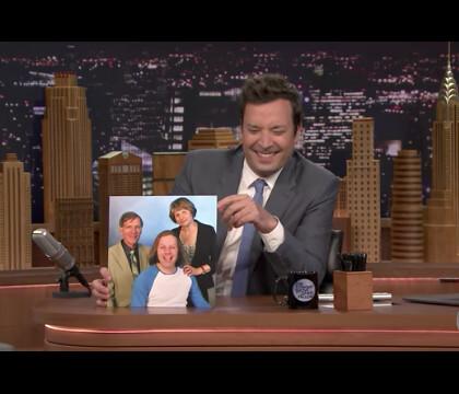 Philippe Katerine gentiment moqué par les Américains, l'hilarante vidéo