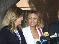 Blac Chyna : Battue et humiliée par Rob Kardashian, elle s'exprime enfin