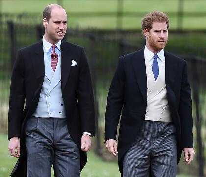 Mort de Diana : Les derniers mots de William et Harry échangés avec leur mère