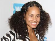 Alicia Keys : Son changement capillaire ultra-coloré est étonnant