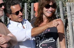 Carla Bruni-Sarkozy: