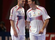 Zinedine Zidane : oh la belle boulette !!! Et il n'a même pas honte...