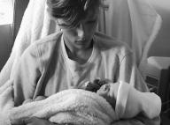 Lucky Blue Smith, papa : Prénom étonnant pour le bébé du mannequin et sa chérie