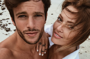 Caroline Receveur : Son magnifique chéri Hugo, torse nu, lui déclare sa flamme