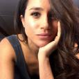 Meghan Markle, photo issue de son compte Instagram.