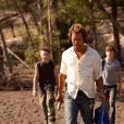 Matthew McConaughey dans le film Mud