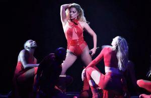 Lady Gaga en tournée : Premières images du