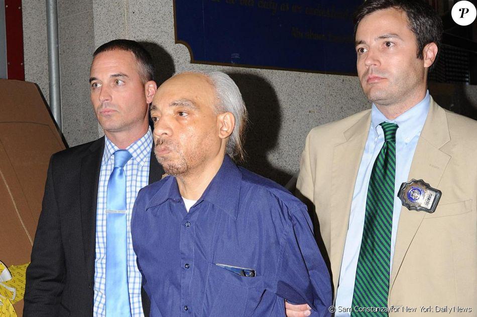 L'ancien rappeur Kidd Creole arrêté pour meurtre — New York