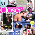 Closer, août 2017.