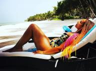 Alicia Keys : Déchaînée en maillot de bain pour son anniversaire de mariage