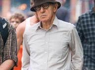 Woody Allen : Après Miley Cyrus, il craque pour une autre popstar d'envergure