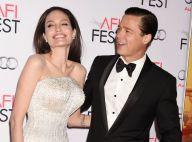 Brad Pitt et Angelina Jolie prêts à se donner une chance ? Le divorce en suspens