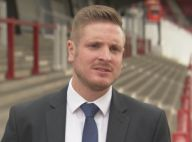 Ryan Atkin, 1er arbitre pro de foot ouvertement gay, fait un coming out émouvant