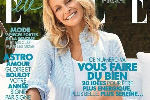 """Estelle Lefébure : """"Je suis disposée à revivre le grand amour"""""""