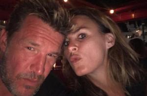 Benjamin Castaldi et sa femme Aurore : Duo complice à Saint-Tropez