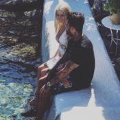 Jessica Thivenin et Thibault Kuro amoureux à Mykonos : Leurs tendres clichés...