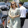 """Amy Adams - Fête """"InStyle Day Of Indulgence"""" dans une résidence privée de Brentwood à Los Angeles, Californie, Etats-Unis, le 13 august 2017."""