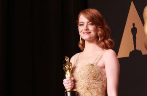 Emma Stone au top : L'actrice la mieux payée au monde a touché un joli pactole