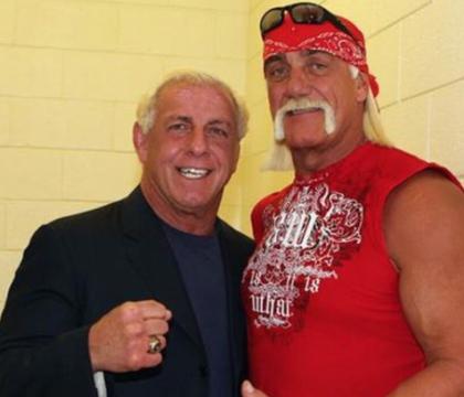 """Ric Flair : Admis dans un état critique, le héros de la WWE est un """"survivant"""""""