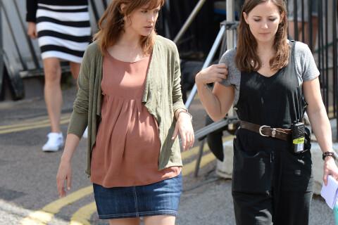 Rose Byrne enceinte : L'actrice attend (déjà !) son deuxième enfant