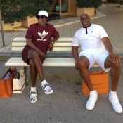 Samuel L. Jackson et Magic Johnson : Pris pour des migrants en Italie !