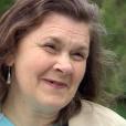 """Françoise - """"L'amour est dans le pré 2017"""" sur M6. Le 4 septembre 2017."""