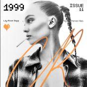 Lily-Rose Depp : La fille de Vanessa Paradis, sexy pour la rentrée