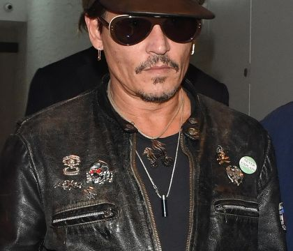 Johnny Depp, ingérable ? Autopsie d'une descente aux enfers...