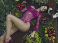 Kendall Jenner : L'égérie de La Perla, irrésistible en lingerie