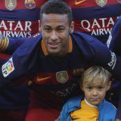 Neymar : Ses tendres mots pour les 6 ans de son adorable fils, Davi Lucca