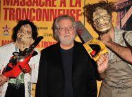 """Tobe Hooper : Mort du réalisateur de """"Massacre à la tronçonneuse"""""""