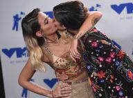 MTV VMA 2017 : Paris Jackson, Amber Rose... radieuses et accompagnées