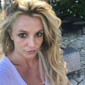 Britney Spears : Craquante sans maquillage, elle se dévoile en photos !