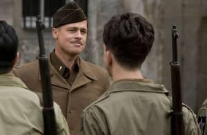 VIDEO : Brad Pitt et Mélanie Laurent en guerre...