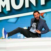 Cyril Hanouna se prend pour Neymar : La bande-annonce délirante de TPMP