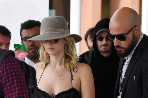 Jennifer Lawrence et Darren Aronofsky, amoureux discrets pour un trip romantique