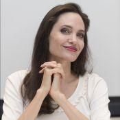 """Angelina Jolie revient en Maléfique et promet """"une suite très forte"""" !"""