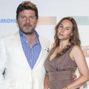 Vanessa Demouy et Philippe Lellouche, le divorce : La comédienne l'annonce