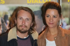 Lorànt Deutsch : Fidèle et présent pour sa chérie Marie-Julie Baup