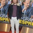 """Lorànt Deutsch - Avant-première du film """"Les Grands Esprits"""" à l'UGC Ciné Cité les Halles à Paris, le 05 septembre 2017. © CVS/Bestimage"""