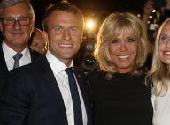 Brigitte et Emmanuel Macron : Leurs propos font battre des records !