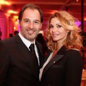 Ingrid Chauvin, dirigée par son mari, fait abstraction de leur relation...