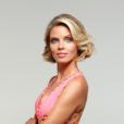 """Sylvie Tellier au casting de """"Danse avec les stars 7"""", sur TF1."""