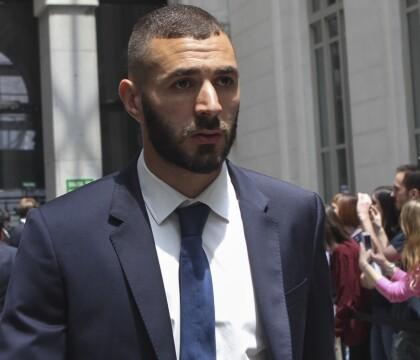 Karim Benzema : En difficulté, il se ressource auprès de Mélia